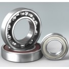 Miniaturkugellager NSK 699 ZZ / 9 x 20 x 6 mm